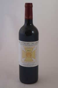 vin-pomerol-chateau-marzy2012