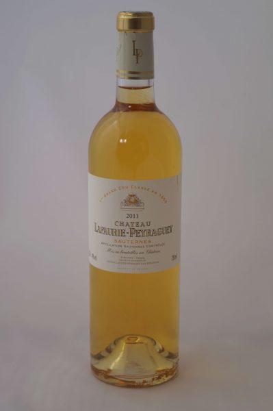 vin-sauternes-chateau-lafaurie-peyraguey2011