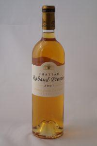 vin-sauternes-chateau-rabaud-promis2007