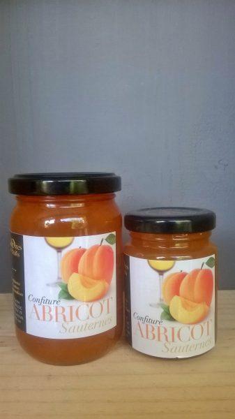 confitures-abricots-sauternes