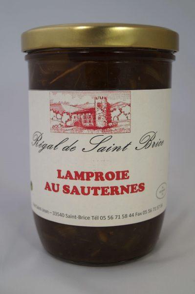 lamproie-sauternes