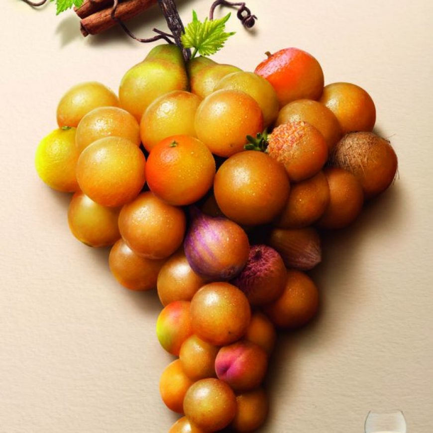 Les arômes de Sauternes